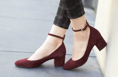 The Top 5 Shoe Trends for Fall