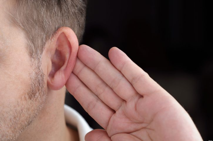 Say What? Common Reasons for Hearing Loss