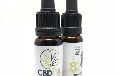 How and Why to use CBD oil for your pet?