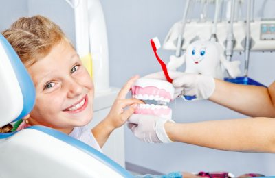 Pediatric Dentists in Southeast Florida