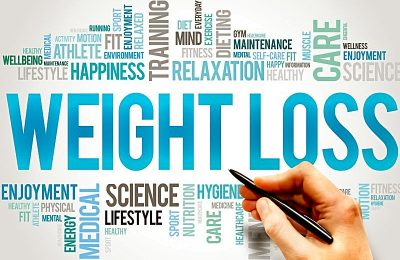 Five Tips for Weight Loss