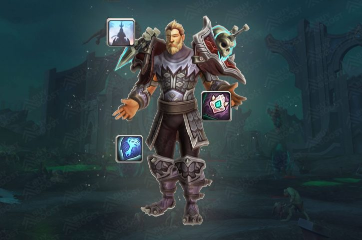 World of Warcraft – Why Consider Shadowlands Services?
