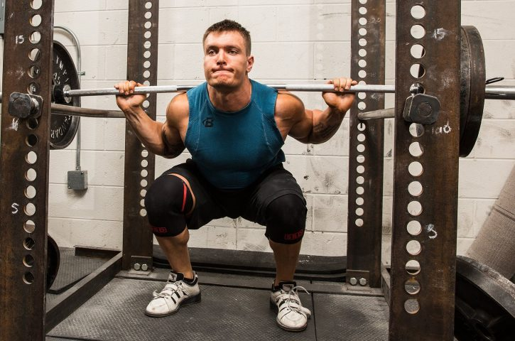 Weight Training Basics To Actually Build Muscle