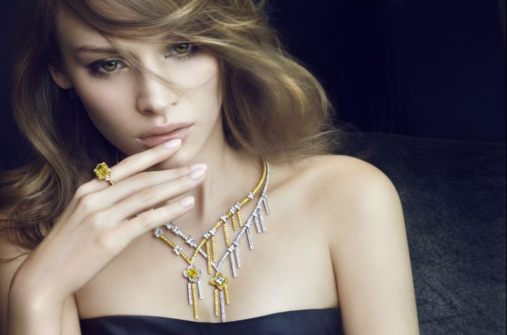 What Are The Possible Tricks Using Which You Can Explore Your Beauty By Wearing Fashion Jewelry?